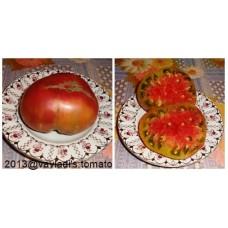 томат Ananas Noire (Черный ананас)