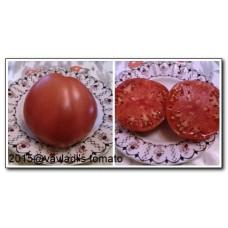 томат Бычье сердце Рязанское
