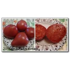 томат Коловый Кубанский