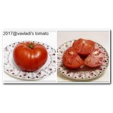 томат Серовские