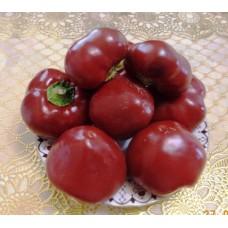 перец Topepo Rosso (Топепо красный)